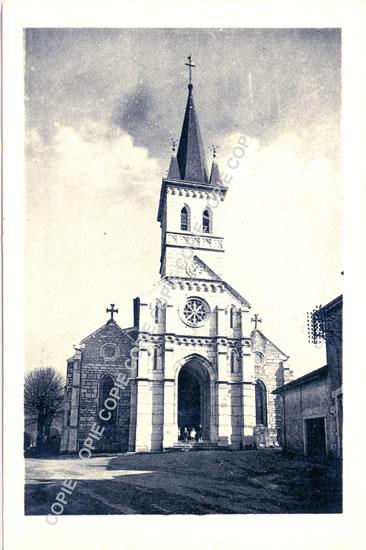 Ain St Martin Du Mont