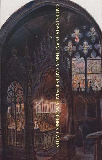 St Etienne Au Mont