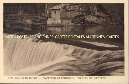 Bourg De Sirod