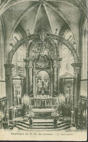 Aisne Liesse Notre Dame