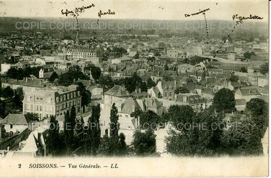 Aisne Soissons