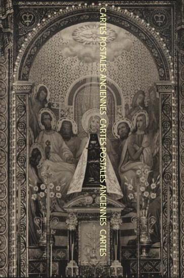 Liesse Notre Dame