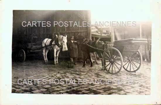 Cartes Postales Anciennes 03 allier Treteau
