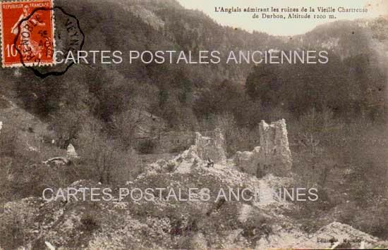 Alpes de haute provence  St Julien Du Verdon