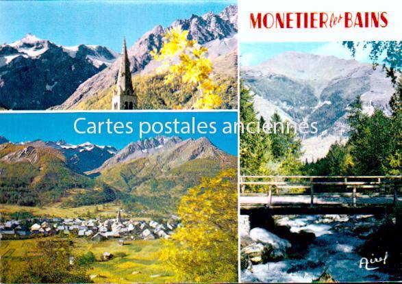 Monetier Allemont