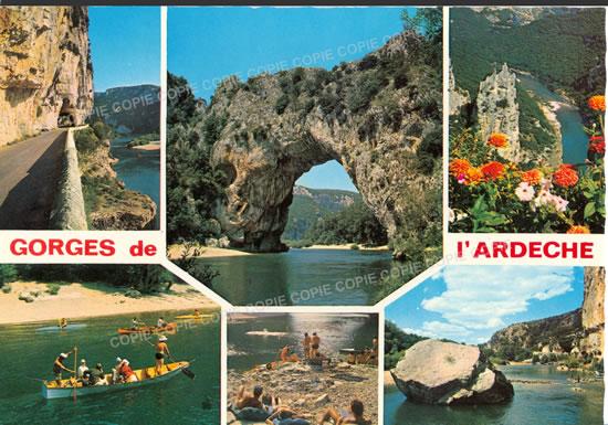 Cartes Postales Anciennes France
