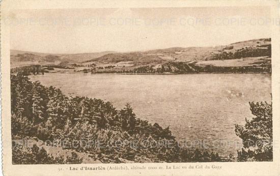 Ardèche Issarles