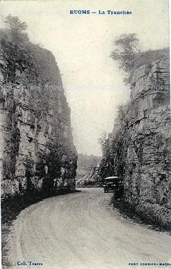 Ardèche Ruoms