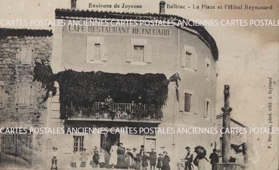 Ardèche Rosieres