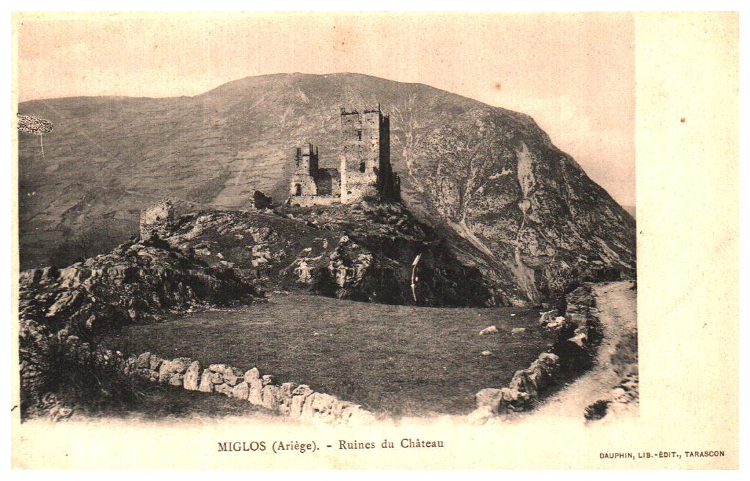 Ariège Miglos