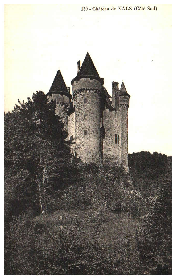 Ariège Vals