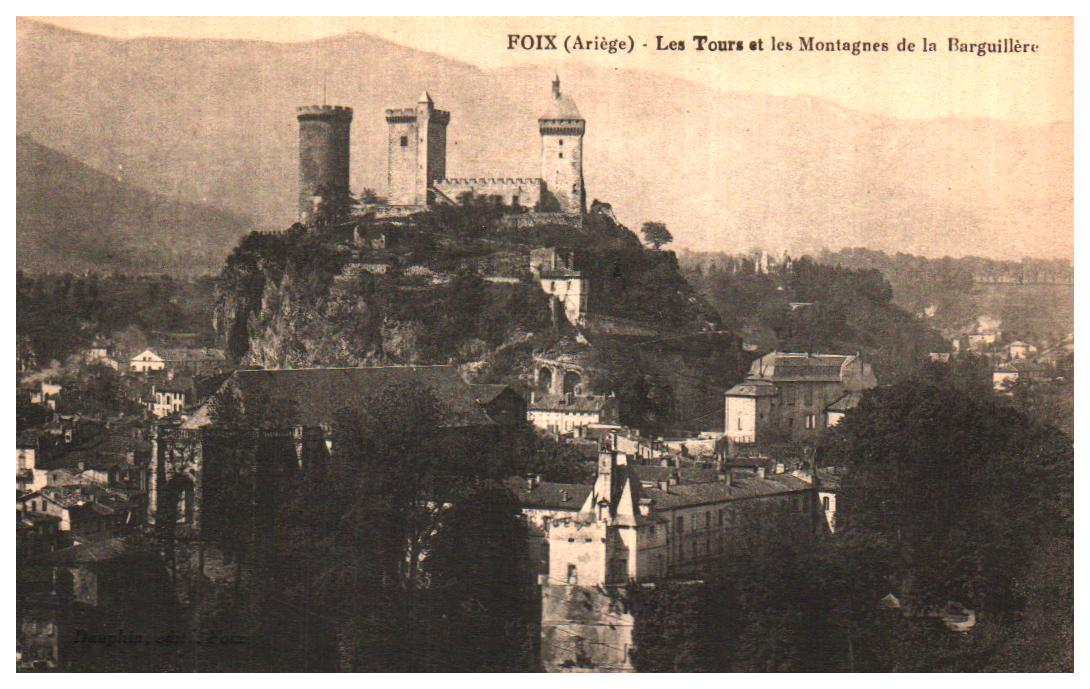 Ariège Foix