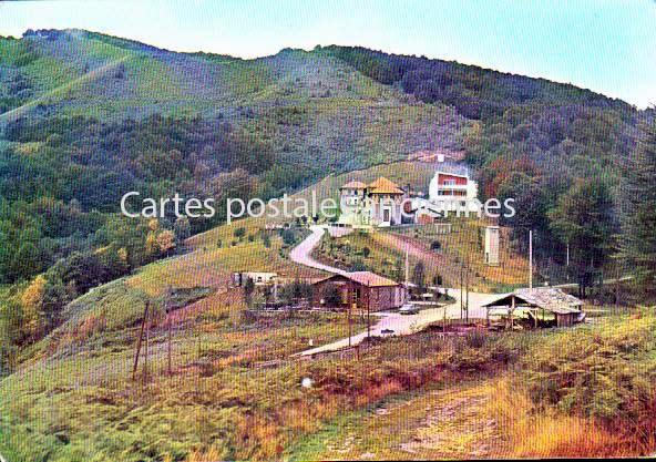 Ariège  Le Bosc