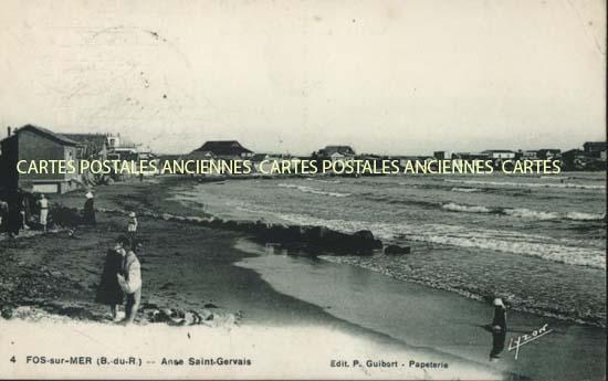 Bouches du rhone Fos Sur Mer