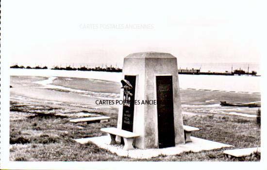 Calvados  Colleville Sur Mer