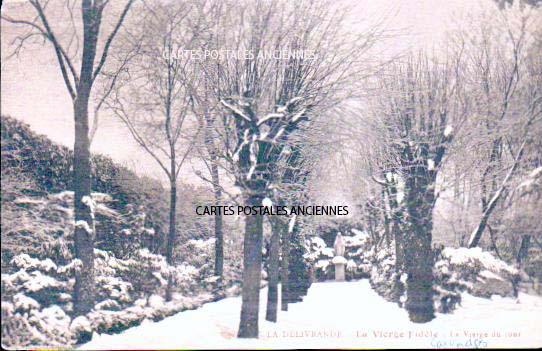 Calvados  Douvres La Delivrande