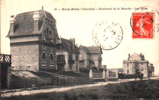 Calvados  Ouistreham