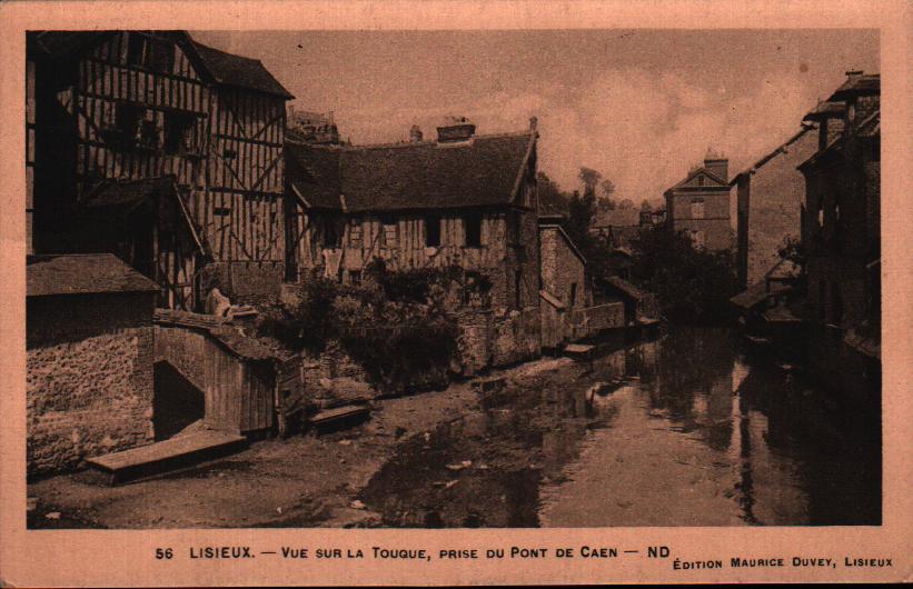 Calvados Lisieux