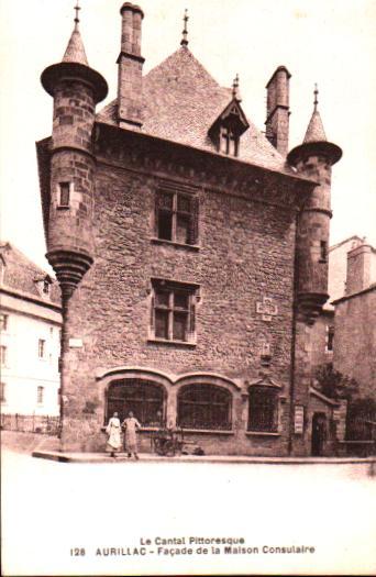 Cantal Aurillac
