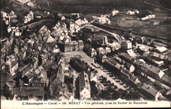 Cantal Murat