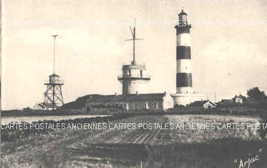 Charente maritime  St Georges D Oleron