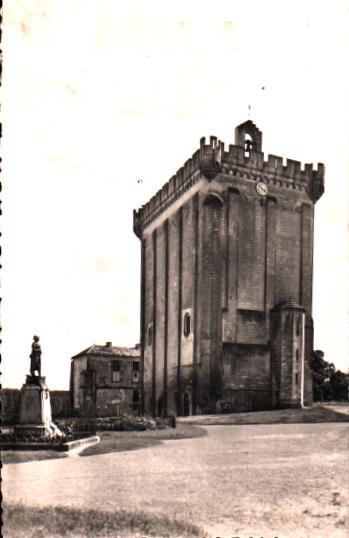 Charente maritime Pons