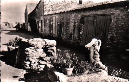 Charente maritime St Pierre D Oleron