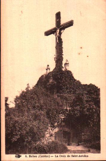 Corrèze Brive La Gaillarde