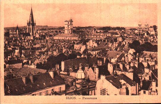 Côte d'or Dijon