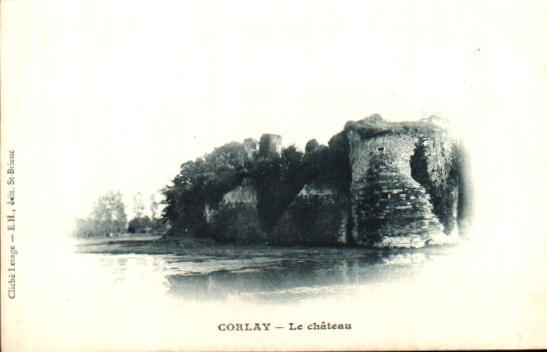 Côtes d'armor Corlay
