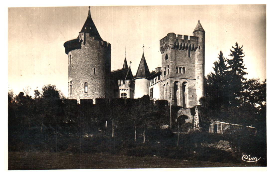Creuse Aubusson