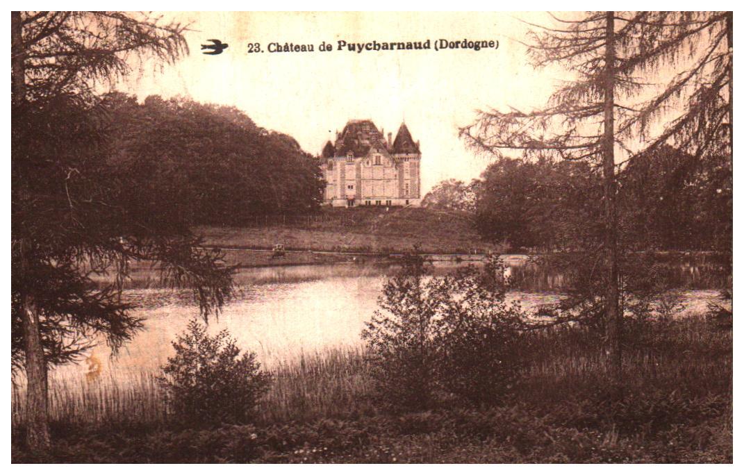 Dordogne St Estephe