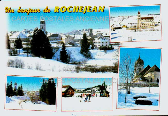 Rochejean