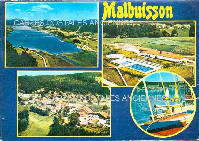 Malbuisson