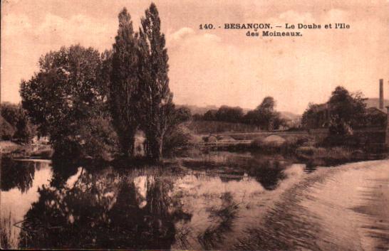 Doubs Besancon