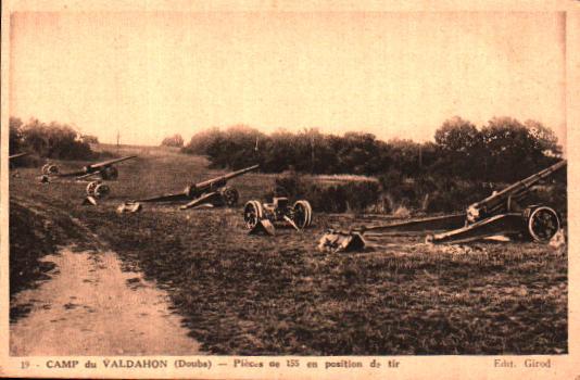 Doubs Valdahon