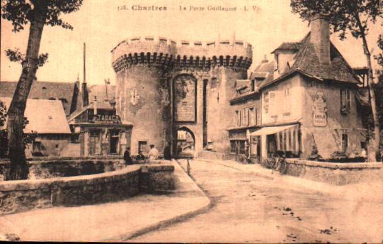 Eure et loir Chartres