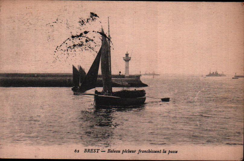 Finistère Brest