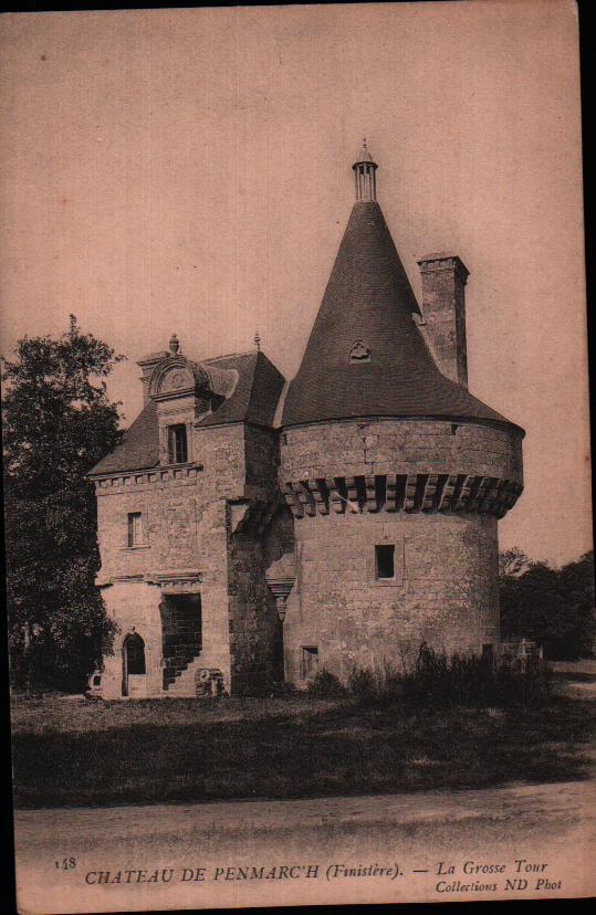 Finistère Penmarch