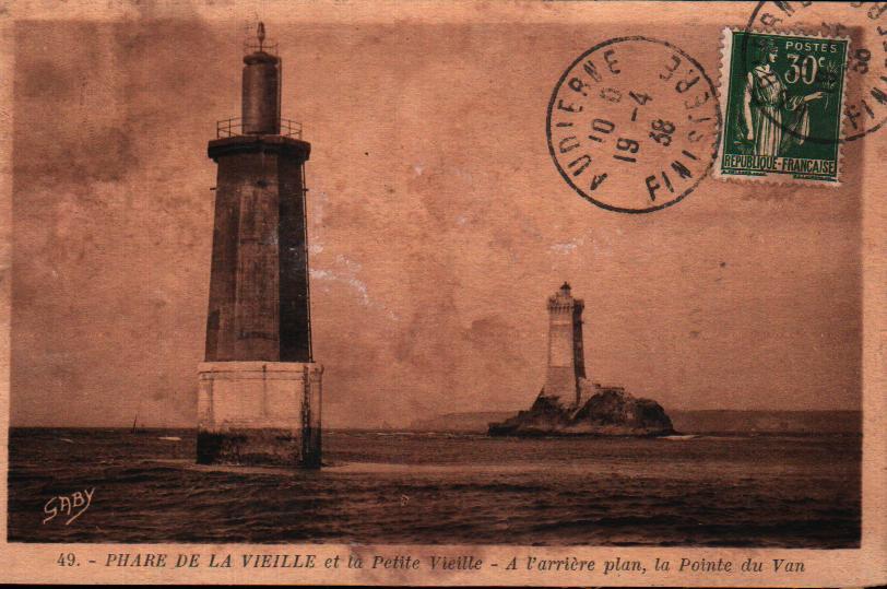 Finistère Audierne
