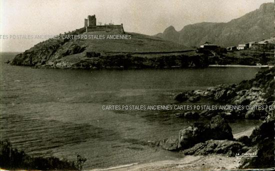 Cartes Postales Anciennes  Osani