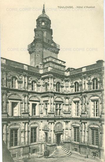 Haute garonne Toulouse
