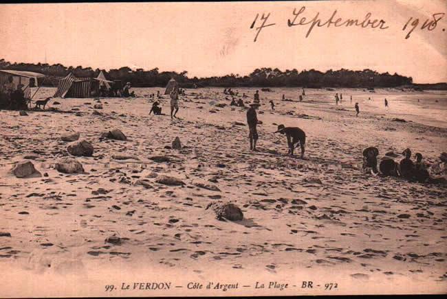 Gironde Le Verdon Sur Mer