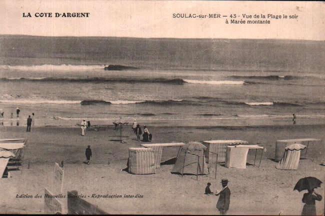Gironde Soulac Sur Mer