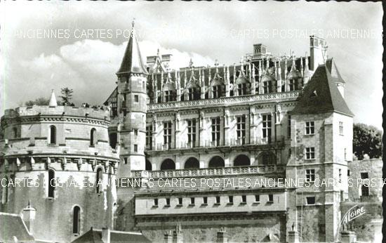Amboise Amboise
