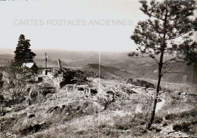 Corrèze  Aubazine