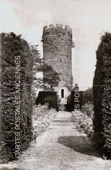 Corrèze  Turenne