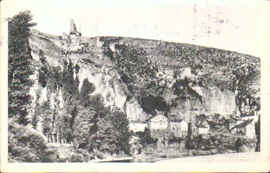 Aveyron  Millau