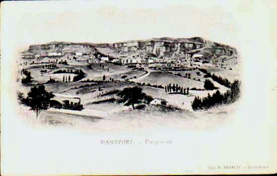 Aveyron  Roquefort Sur Soulzon