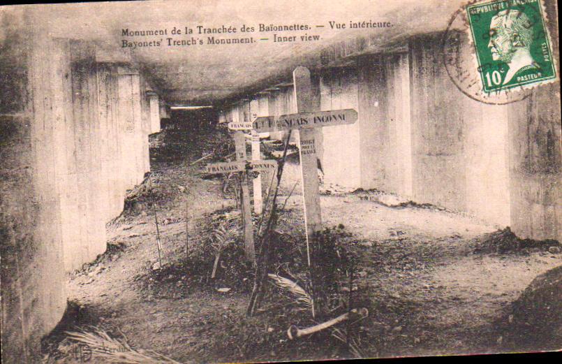 meuse  Douaumont